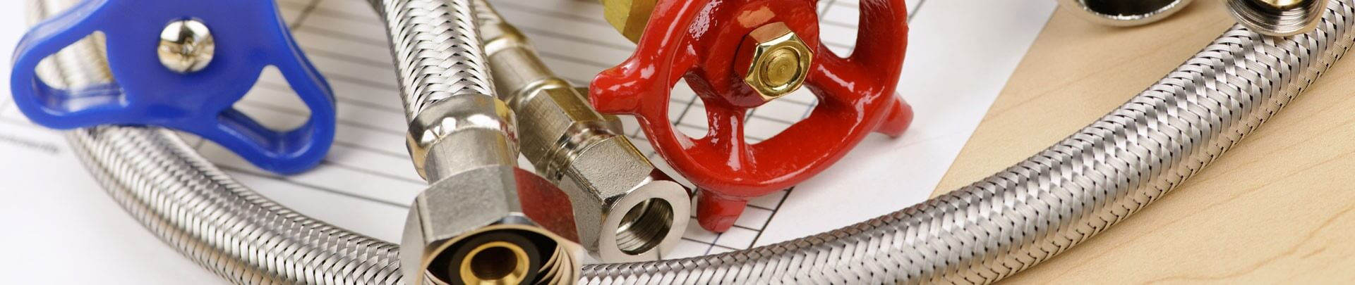 Experts Plumbing Services, LLC - Automatic Shut–Off Valves