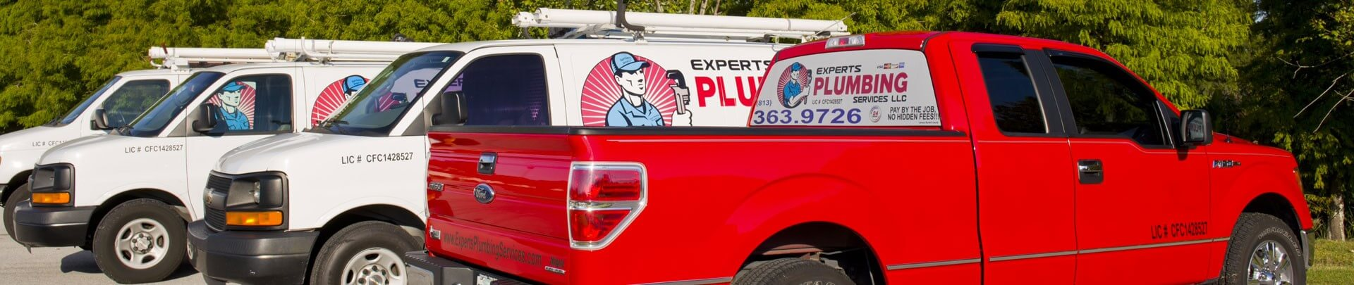 Experts Plumbing Services, LLC - In The News